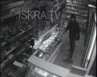 man robs a shop and beats up owner