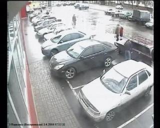 cctv drunk driving